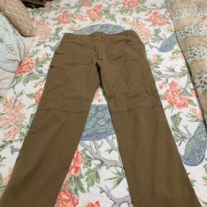 Men's 34/32 pants